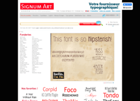 signumart.com