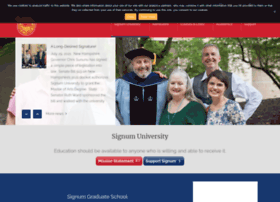signumuniversity.org
