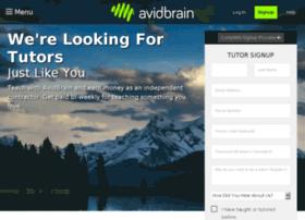 signup.avidbrain.com