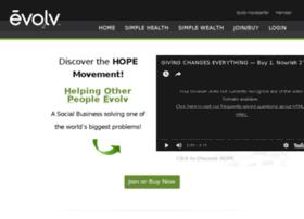 signup.evolvhealth.com
