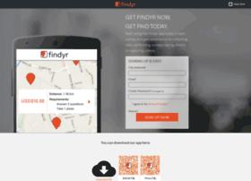 signup.findyr.com