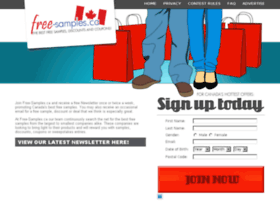 signup.free-samples.ca
