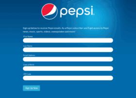 signup.pepsi.com