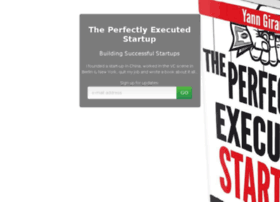 signup.perfectly-executed-startup.com