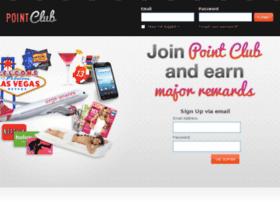 signup.pointclub.com