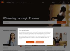 signup.priceless.com