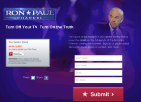 signup.ronpaulchannel.com