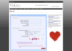 signup.truluv.com