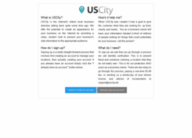 signup.uscity.net