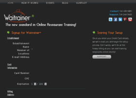 signup.waitrainer.com