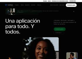 signup.webex.es