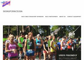 signup2raceusa.com
