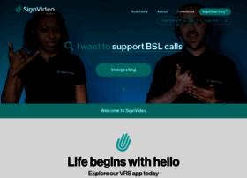 signvideo.co.uk