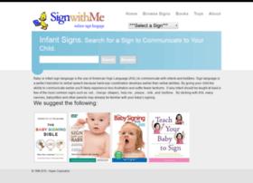 signwithme.com