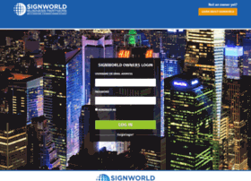 Signworldowners.org