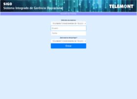 sigo.telemont.com.br