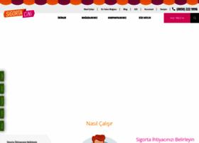 sigortacini.com.tr