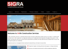 sigra-ltd.co.uk