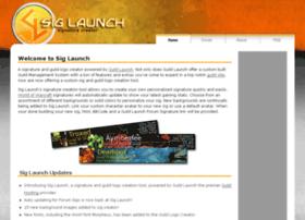 sigs.guildlaunch.net