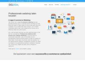 sigsign.nl