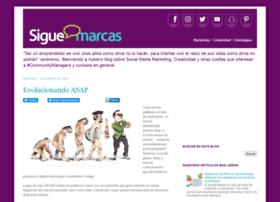 siguemarcas.com
