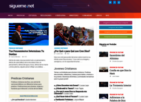 sigueme.net