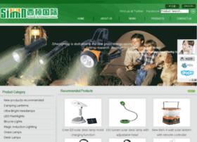sihanlighting.com