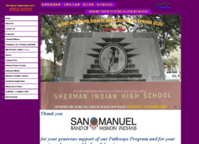 sihs.bie.edu