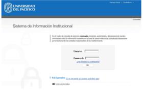sii.up.edu.pe