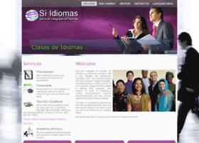 siidiomas.com