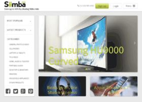 siimba.com