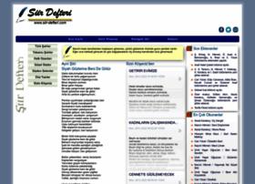siir-defteri.com