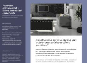 siivousaineet.fi