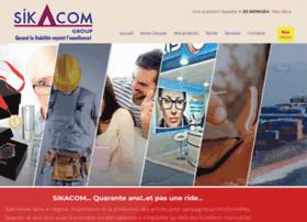sikacom.com