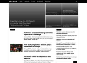 Portal Info Lowongan Pekerjaan Semarang