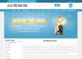 sikhbookclub.com