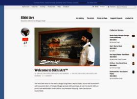 sikhiart.com