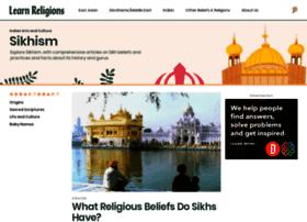 sikhism.about.com