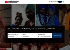 sikhmatrimony.com
