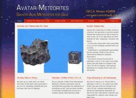 sikhote-alin-meteorites.com