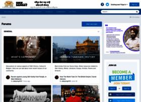 sikhsangat.com