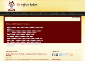 sikhstudentsfederation.net