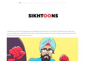 sikhtoons.com