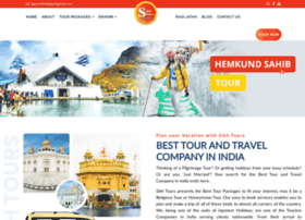 sikhtours.in