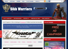 sikhwarriorsart.blogspot.in