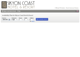 sikyoncoasthotel.reserve-online.net
