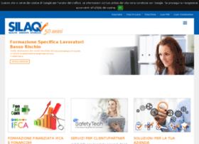 silaq-italia.com