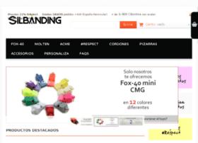 silbanding.com