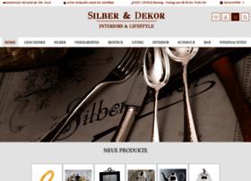 silber-dekor.com