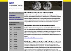 silber-philharmoniker.de